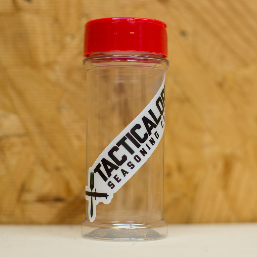 Small Seasoning Shaker Bottle