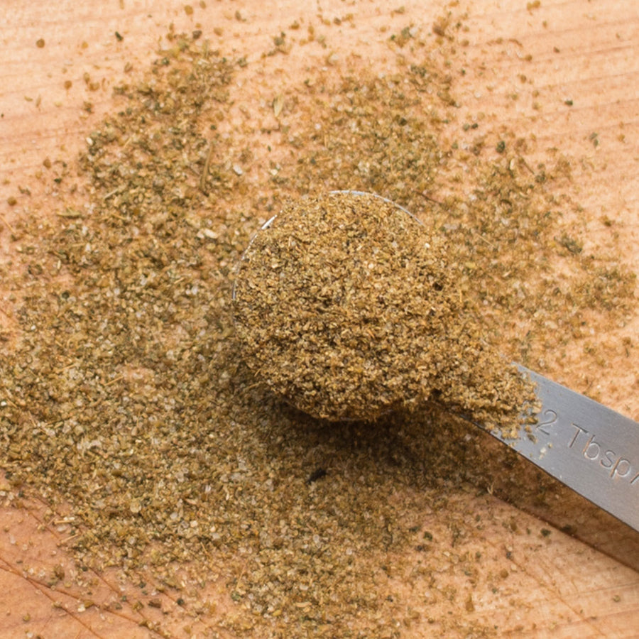 VEGGIE DUST | Herby Veggie Seasoning