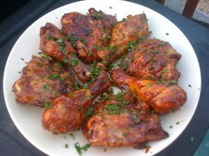 My Mom's Fail-Proof BBQ Chicken Recipe