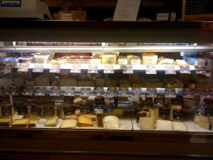 The Cheese Cave, Friday Nights