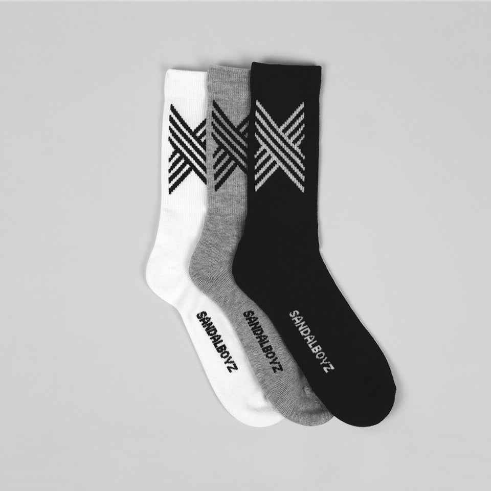 Core Collection 01 | Rope Sock