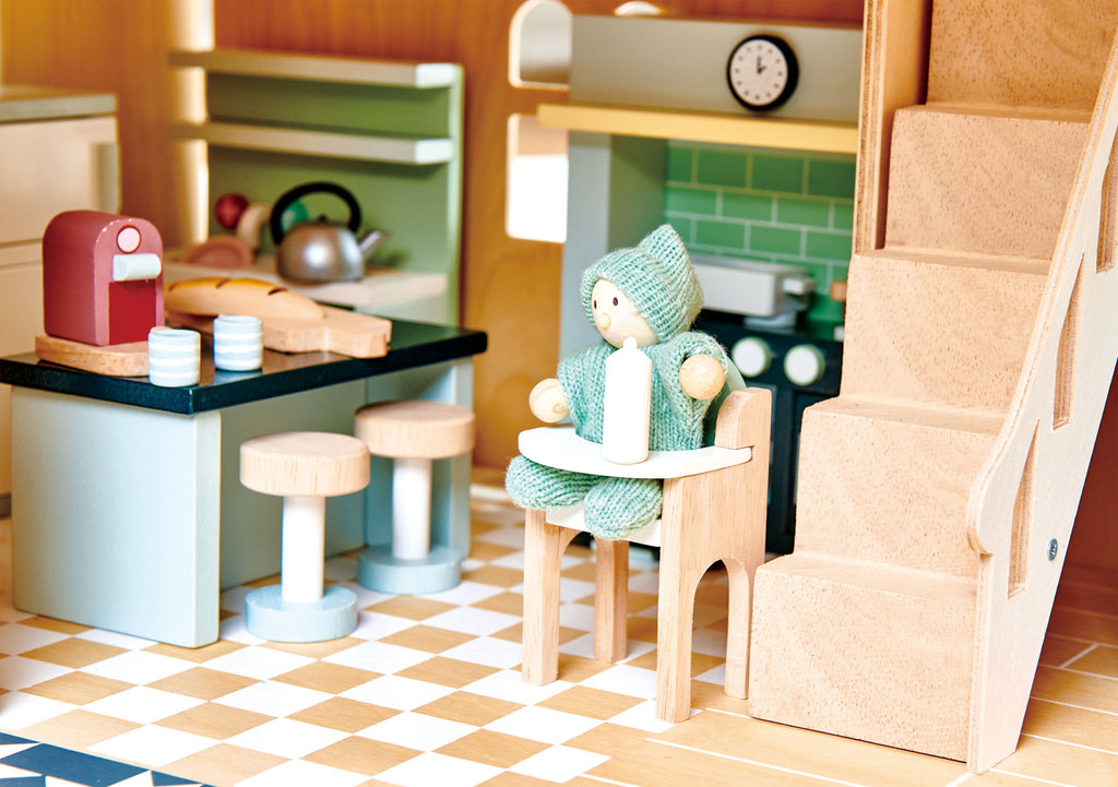 Dolls House Kitchen Furniture