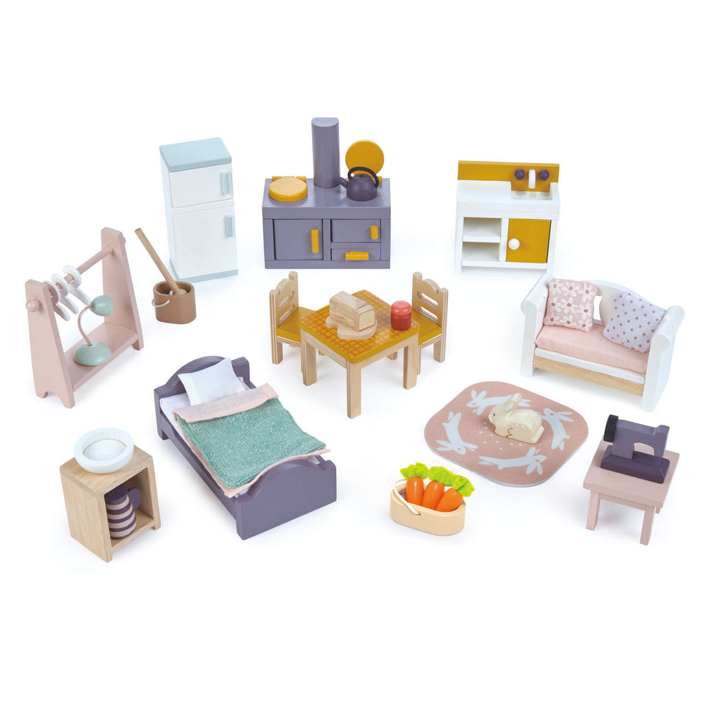 Countryside Furniture Set