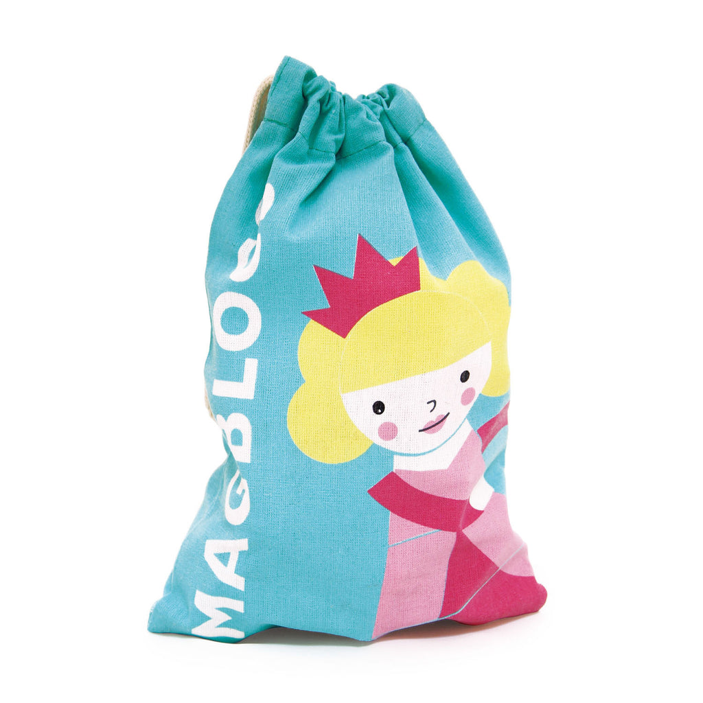 Princess Magblocs