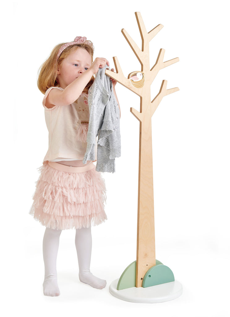 Forest Coat Stand