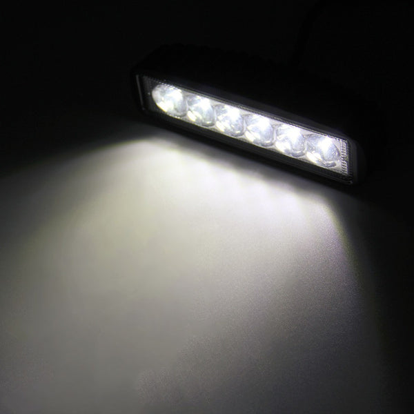6 Inch LED Light Bar