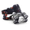 Big Bob 3700 Lumens Headlamp