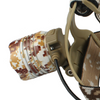 Camo Blaze™ 2000 Lumen Tactical Headlamp