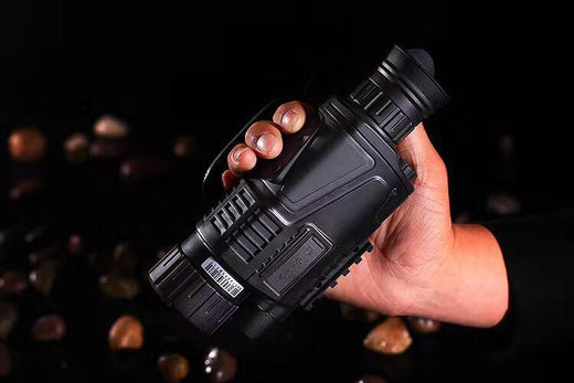 Infrared Night Vision Monocular
