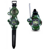 Little Adventurer™ Kids Survival Walkie Talkie Watch