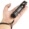 Laser Pointer Torch Light