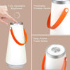 Modern Touch ™ Rechargeable Lamp