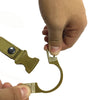 Personal Tactical Bottle Hook