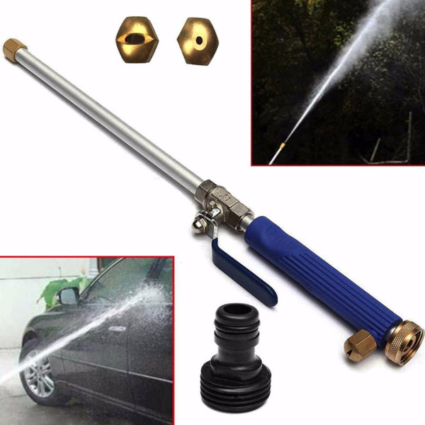 Spray Sonic Pressure Washer With 2 Nozzles 1x Wide Spray