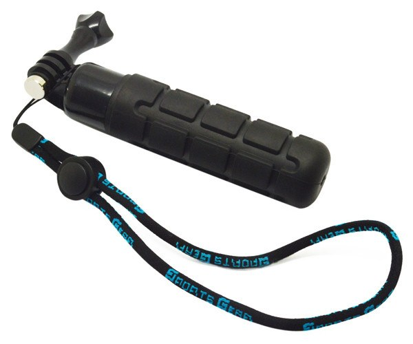 Action Cam Float Grip
