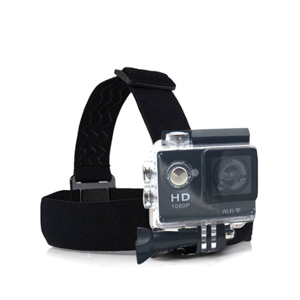 Action Cam Headstrap