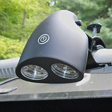 BBQ LED LIGHT