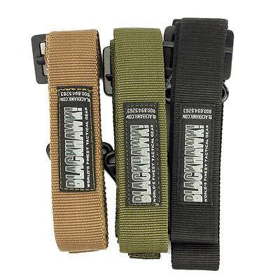 Blackhawk Tactical Belt
