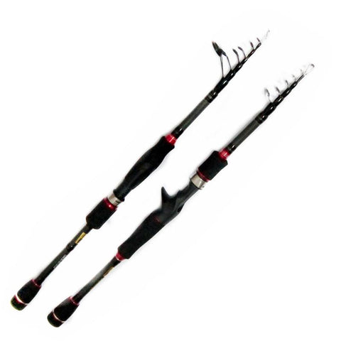 Carbon Spinning/Casting Rod