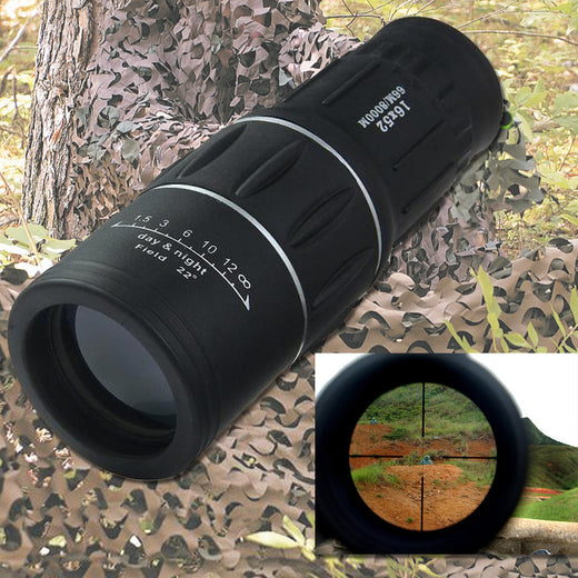 Sneaky Pete™ Optic Monocular