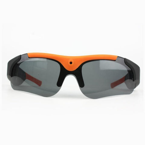 Smart Camera Sunglasses
