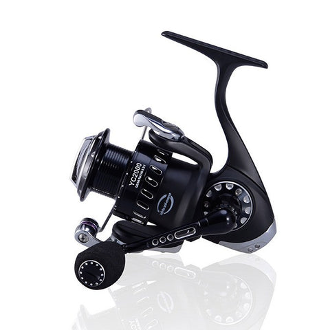 YC2000 Light Weight Fishing Reel