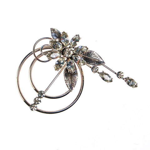 Monet Brooch, Gold