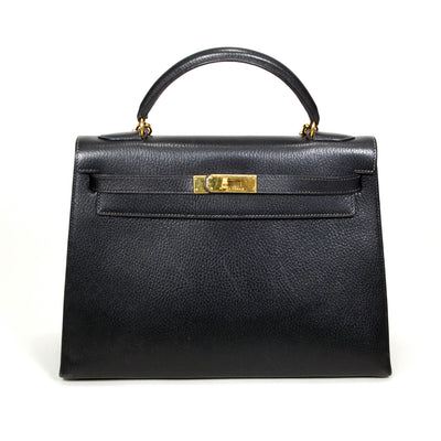 Authentic Hermes Kelly Bag by Hermes - Vintage Meet Modern - Chicago, Illinois