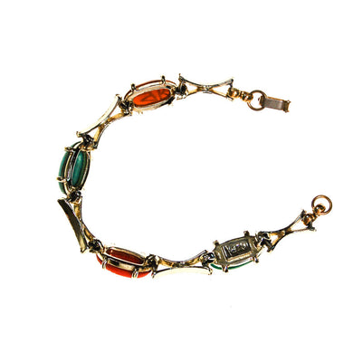 Judy Lee Scarab Bracelet by Judy Lee - Vintage Meet Modern - Chicago, Illinois