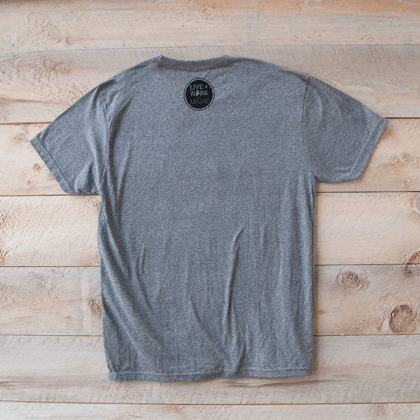 Limited Edition: Casco Bay T-Shirt