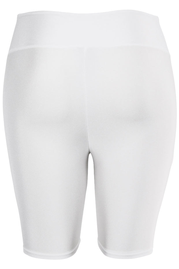 Women's Bermuda Shorts White (LG902)