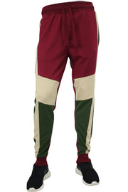 Tech Fleece Jogger Burgundy (82-402)