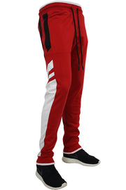 Jordan Craig Color Block Jogger Red (8316A 22S) - Zamage
