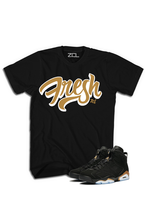 "Air Jordan Retro 6 DMP Defining Moments ""Fresh"" Tee"