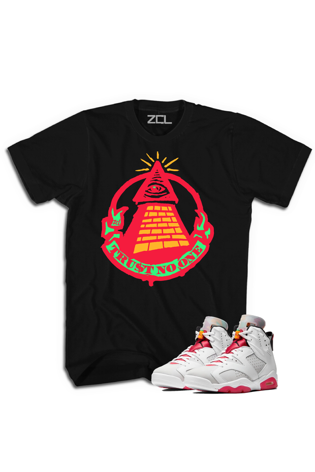 "Air Jordan 6 Retro ""Trust No One"" Tee Hare"