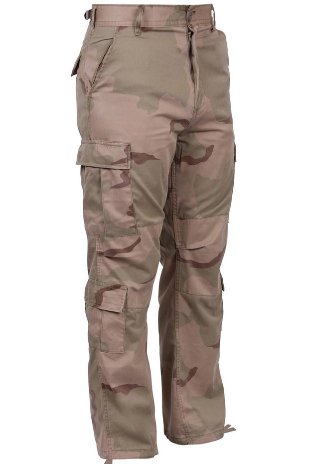 Rothco Tactical Color Camo Pants Desert (8875 22S)