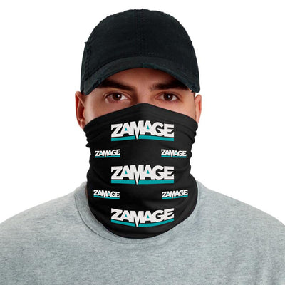 Zamage Face Mask Neck Gaiter