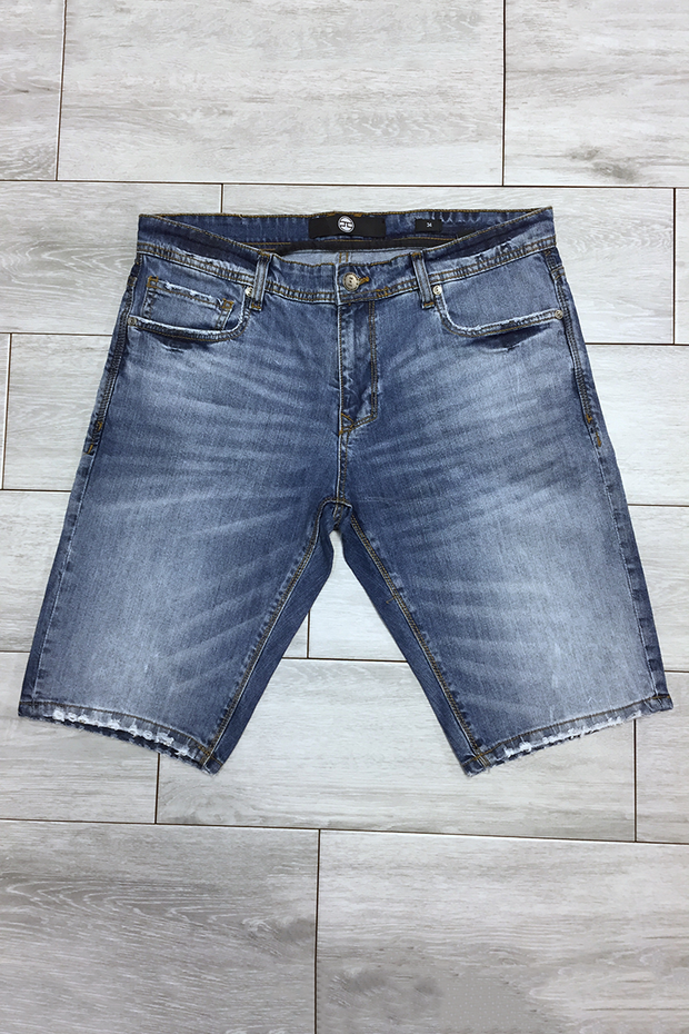 Jordan Craig Denim Shorts Medium Blue (J3134S 22S)
