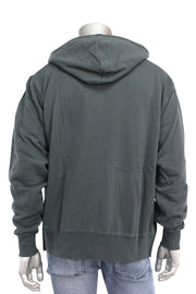 EPTM Side Zip Hoodie Charcoal (EP7766 22S) - Zamage