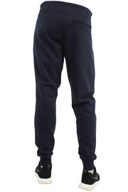 Jordan Craig Fleece Jogger Navy (8276 22S) - Zamage