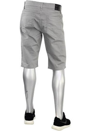Jordan Craig Solid Color Shorts Light Grey (J708S 22S)