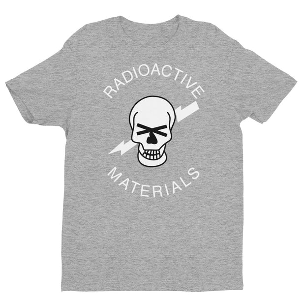 Radioactive Materials Premium Graphic Tee - Zamage