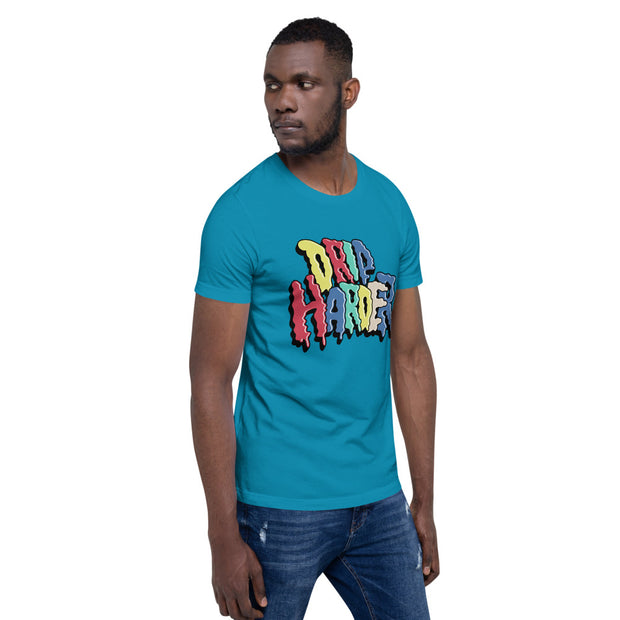 Drip Harder Tee - Zamage