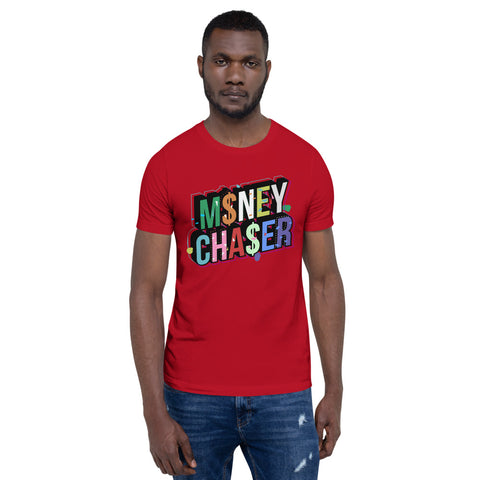 Money Chaser Tee - Zamage