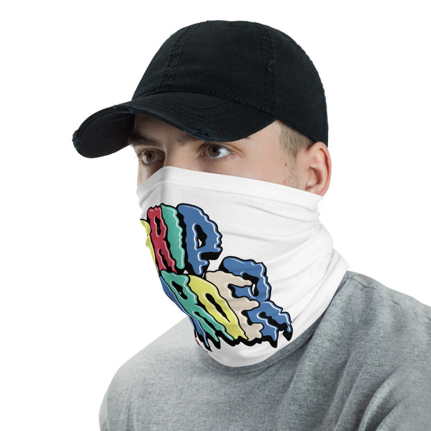 Drip Harder Neck Gaiter