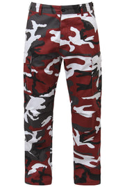 Rothco Tactical Color Camo Pants Red (8875 22S)