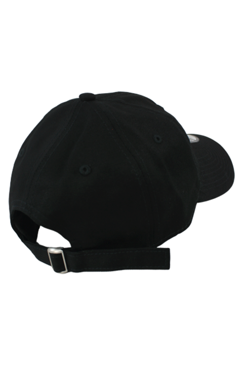 ZCL Elite New Era Strapback Hat Black (ELITEHAT) - Zamage