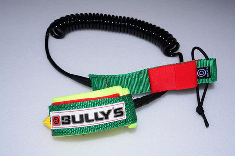 Bully's Outrigger Leash