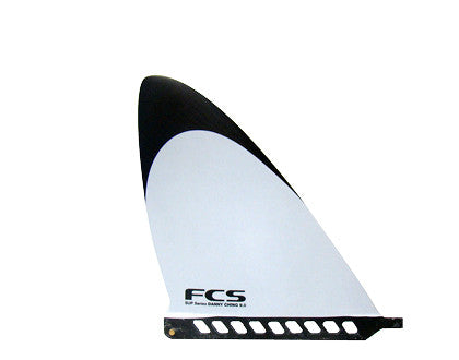 "FCS Danny Ching 9"" Race Fin - Open Ocean Outrigger & SUP"