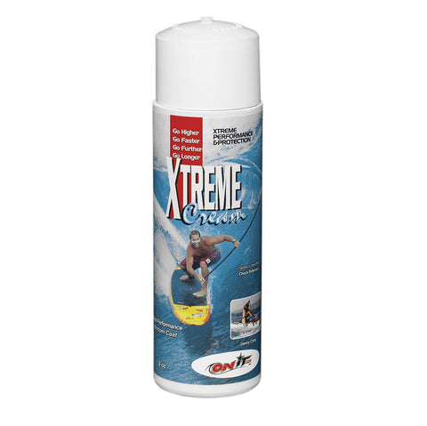 Xtreme Cream - High Performance Bottom Coating - Open Ocean Outrigger & SUP